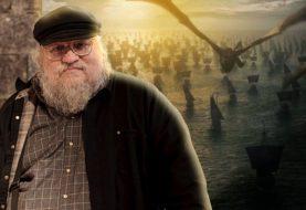 Autor de Game of Thrones gostaria de poder fazer uma mudança na série