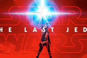 Os Últimos Jedi - Star Wars