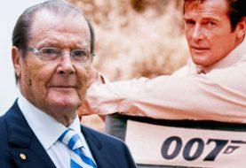 Roger Moore, estrela da franquia James Bond, morre aos 89 anos