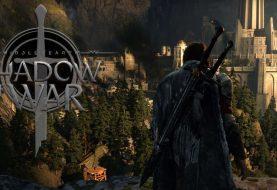 Confira novo trailer de Middle-Earth: Shadow of War