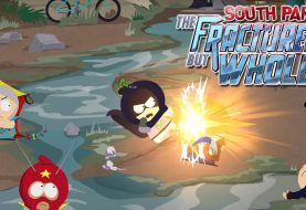 South Park: A Fenda que Abunda Força ganha trailer de lançamento