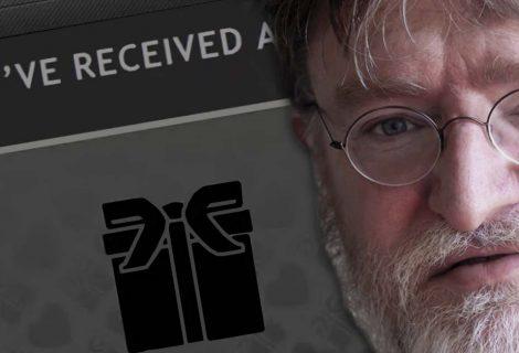 Steam introduz limitação nos presentes, possível fim dos giveaways