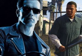 Russos recriam o filme Exterminador do Futuro 2 dentro de GTA 5