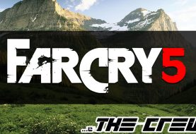 Ubisoft anuncia Far Cry 5, The Crew 2 e novo Assassin's Creed