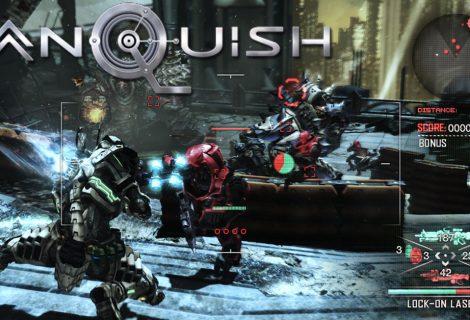 Vanquish da PlatinumGames chega para o PC ainda este mês