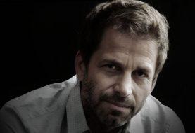 Zack Snyder abandona Liga da Justiça depois de tragédia pessoal