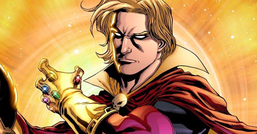 Conheça Adam Warlock, personagem que deve aparecer em Guardiões da Galáxia Vol. 3