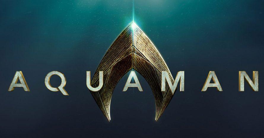 5 razões para acreditarmos que Aquaman pode ser o melhor filme da DC