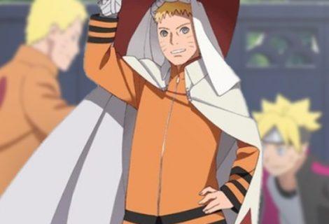 Criador de Naruto fala sobre morte de personagem em Boruto