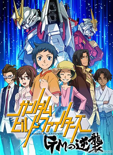 Gundam - Anime