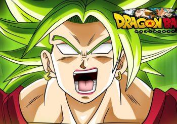 Tudo o que já sabemos sobre a Broly feminina de Dragon Ball Super