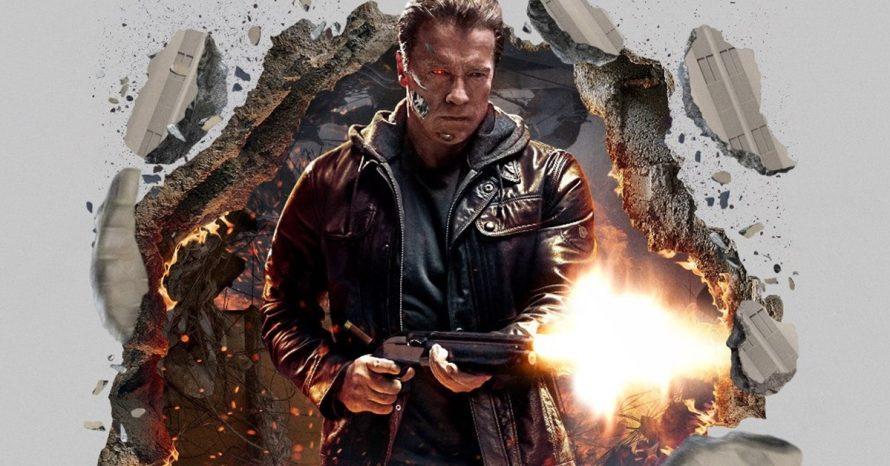 Série criada por Stan Lee terá Arnold Schwarzenegger como protagonista