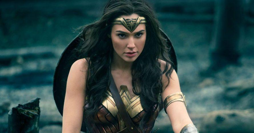 Mulher-Maravilha 2 apresentará um novo traje para a heroína