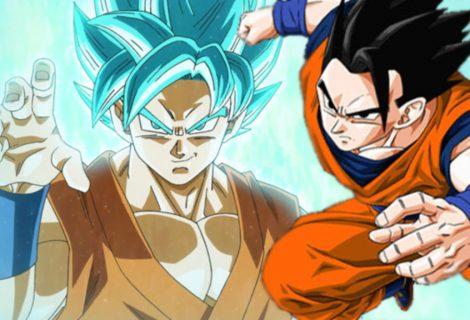 Próximo episódio de Dragon Ball Super terá luta entre Goku e Gohan
