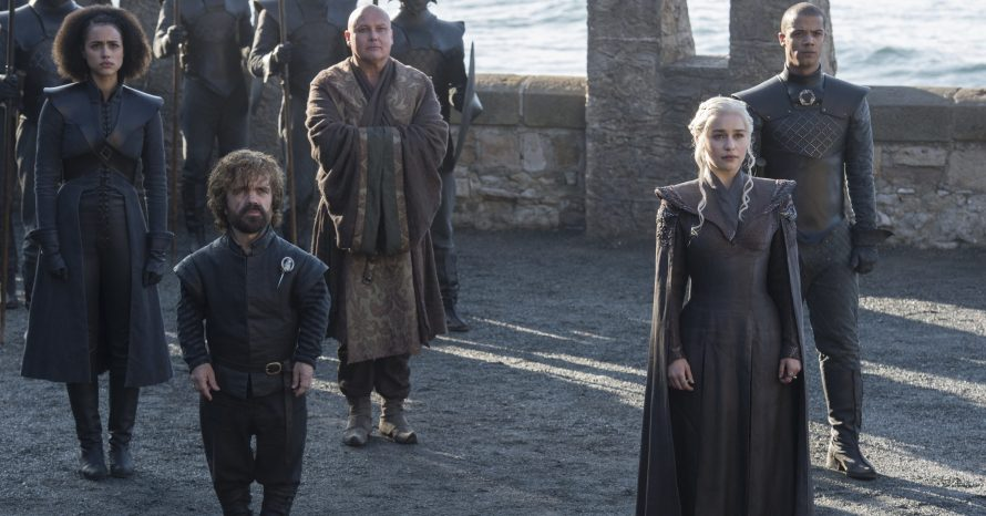 12 momentos marcantes do trailer da sétima temporada de Game of Thrones