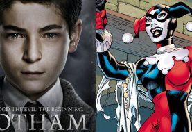 Último episódio da 3ª temporada de Gotham terá aparição de Arlequina