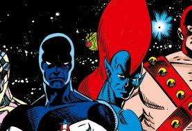 Conheça mais sobre a equipe original dos Guardiões da Galáxia