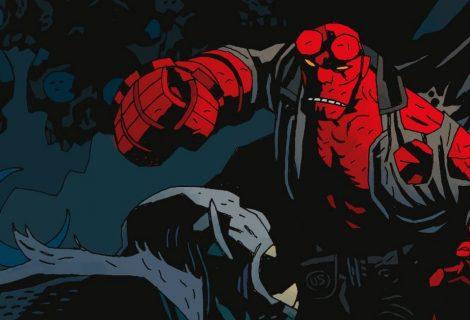 O que o reboot de Hellboy significa para os fãs de obra original?