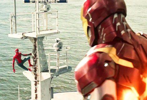 Homem-Aranha: De Volta ao Lar ganha trailer legendado; assista