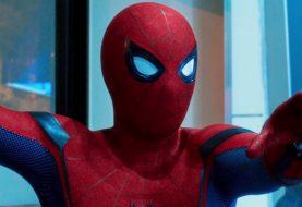 Tom Holland revela título de segundo filme do Homem-Aranha