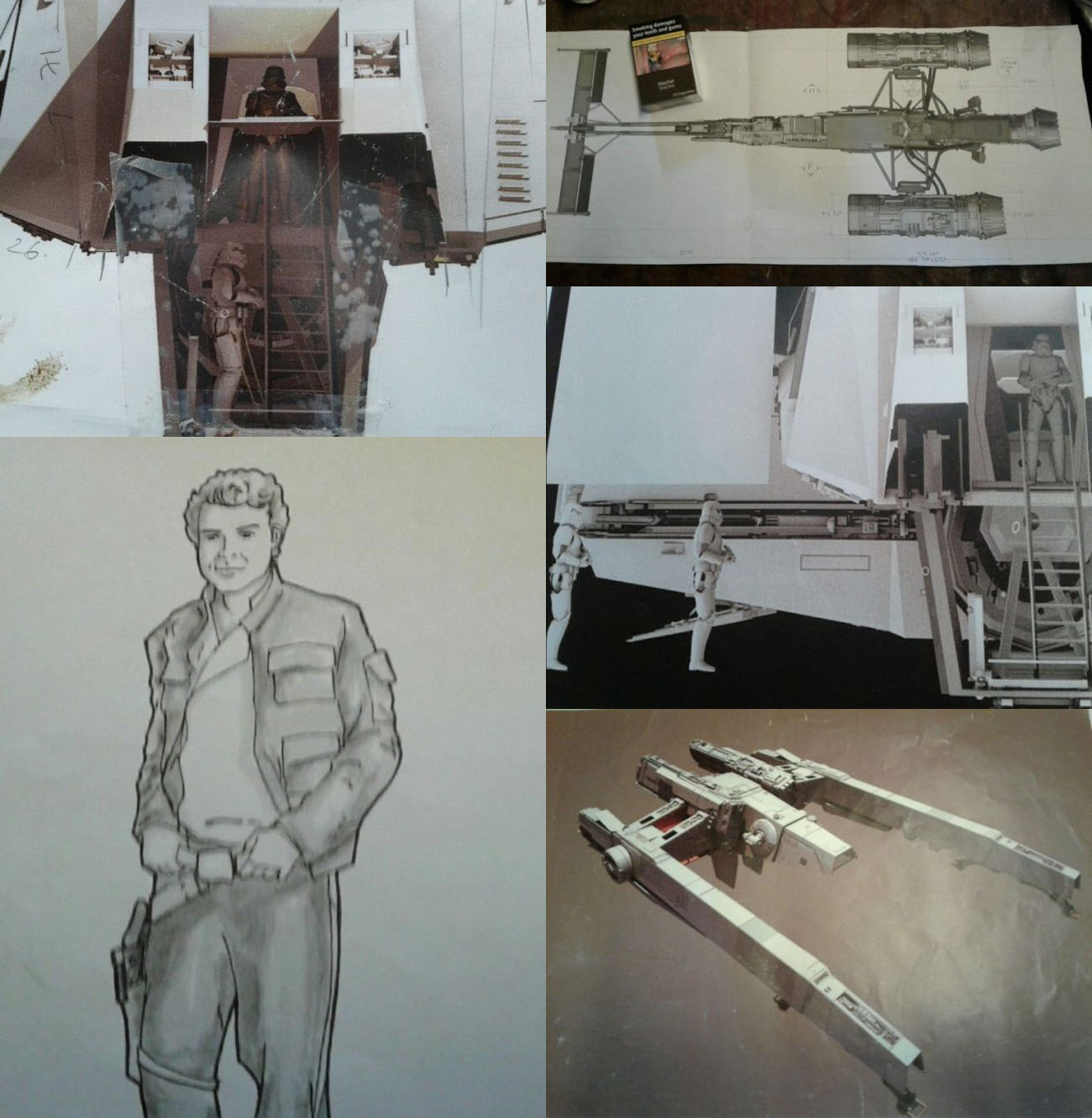 Images - Han Solo