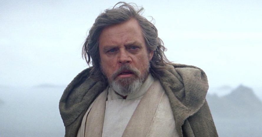 6 razões para acreditarmos que Luke Skywalker pode morrer em Os Últimos Jedi