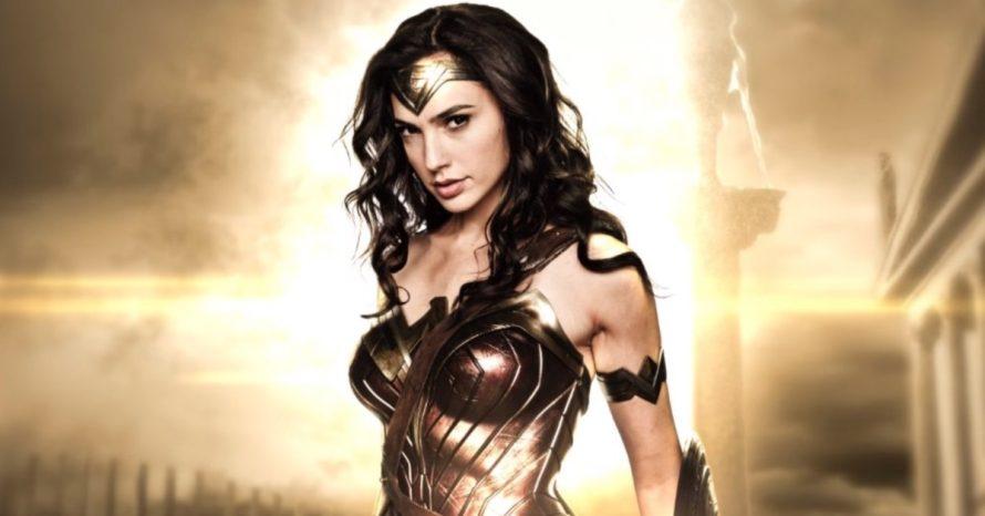 6 razões para Mulher-Maravilha se tornar o melhor filme da DC até o momento