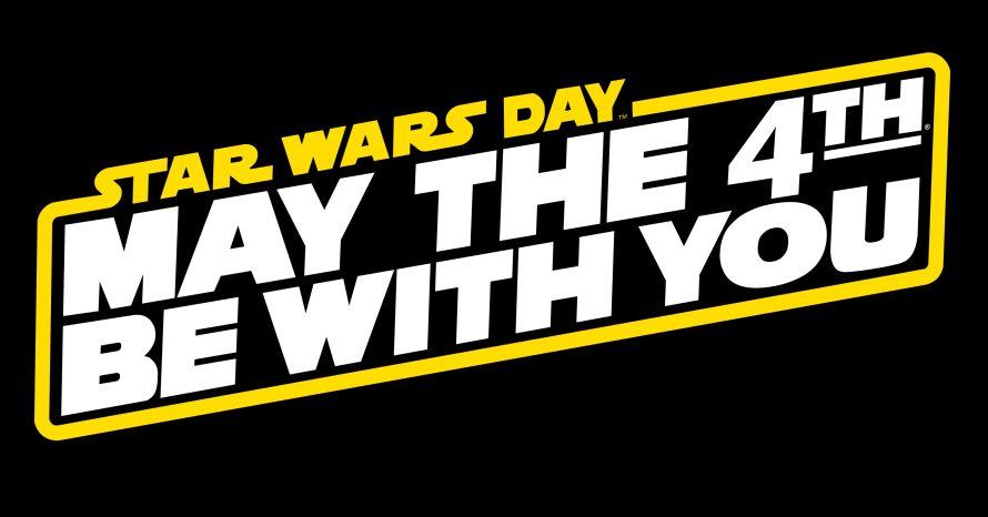 10 maneiras que os fãs podem celebrar o Star Wars Day