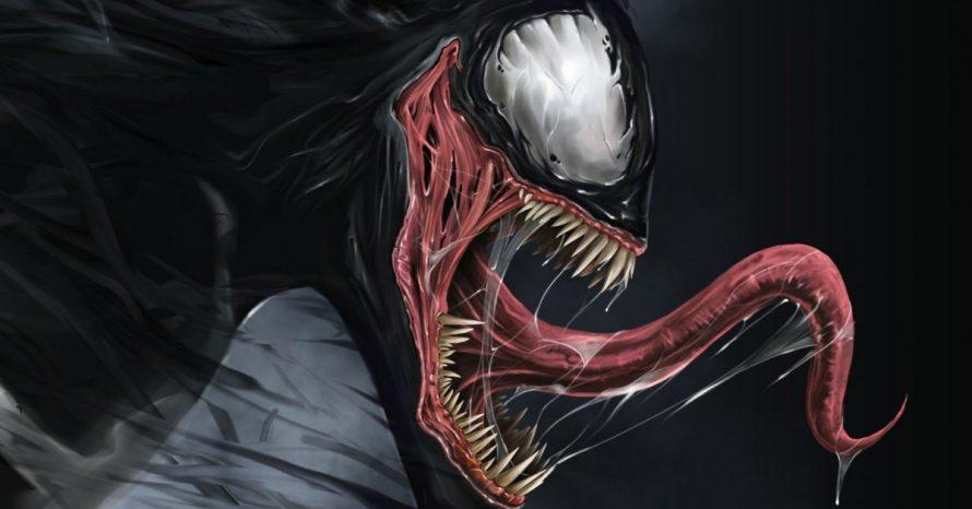 3 maneiras que o Venom pode ser introduzido para o seu filme solo