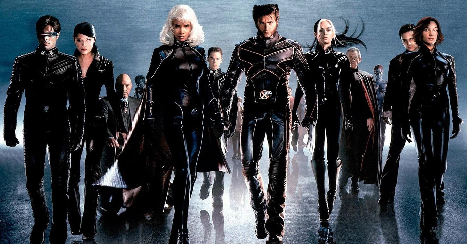 Image result for XMen nos cinemas