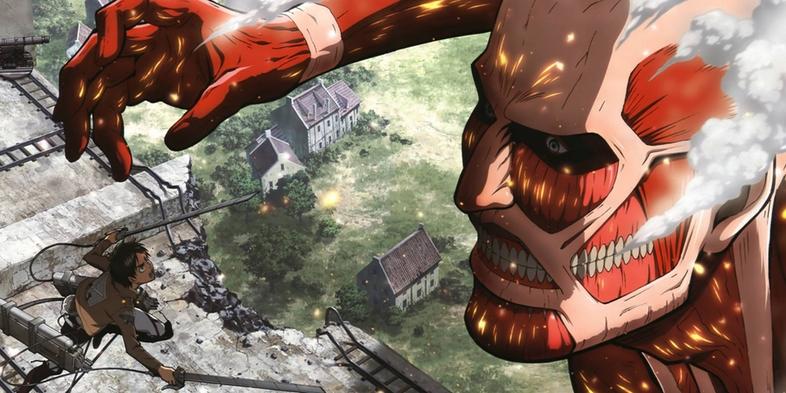 Attack on Titan: 5 Coisas que você precisa saber