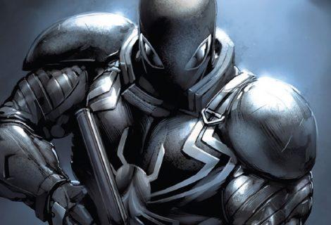 Foto de bastidores pode ter revelado visual de Tom Hardy como Venom