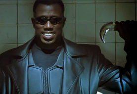 De acordo com Kevin Feige, Blade fará uma aparição no Universo Marvel