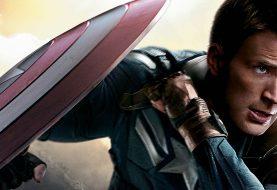 Brinquedo teria revelado escudo do Capitão América em Guerra Infinita