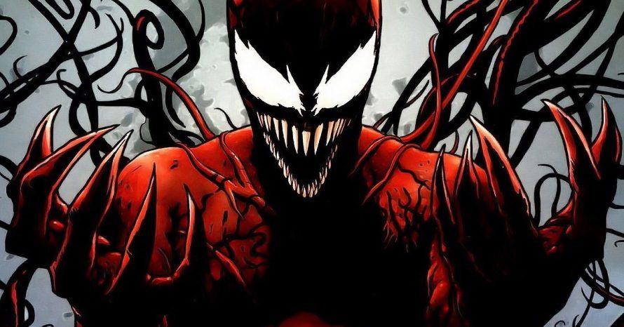Carnificina aparece com novo visual nos quadrinhos; veja