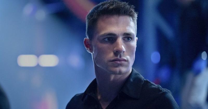 Ator de Arrow é confirmado no elenco de American Horror Story