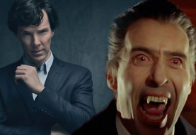 Produtores de Sherlock vão produzir nova série de Drácula para TV