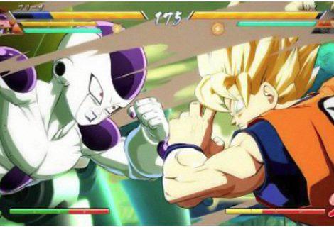 Novo jogo de Dragon Ball Z parece um episódio do anime