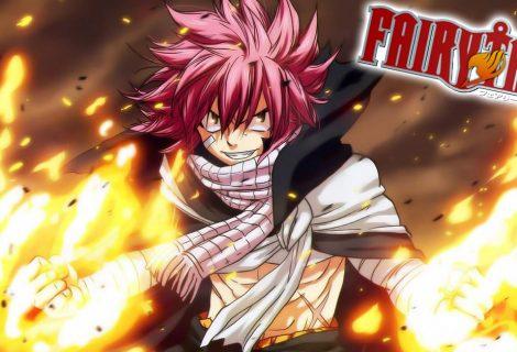 Autor do mangá Fairy Tail começa a trabalhar no capítulo final