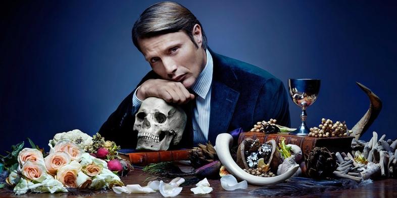 Hannibal: Netflix melhora iluminação nos episódios da série