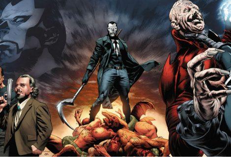 Reginald Hudlin vai dirigir novo filme live action do Shadowman