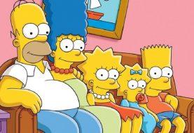 Os Simpsons previram o carro de Elon Musk no espaço? Entenda