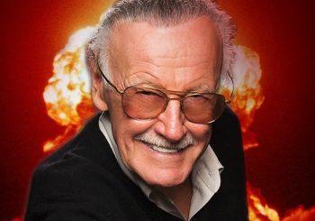 Por que a participação de Stan Lee em Capitã Marvel foi diferente