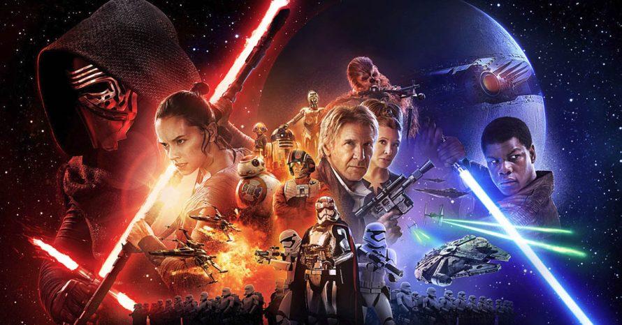 Resultado de imagem para star wars 9