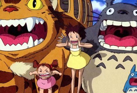 Studio Ghibli abre um novo parque temático no Japão