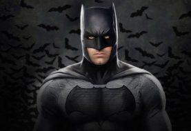 Warner está buscando substituto para Ben Affleck em The Batman, diz site