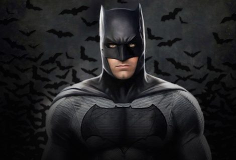 Matt Reeves confirma ator Ben Affleck para o filme The Batman
