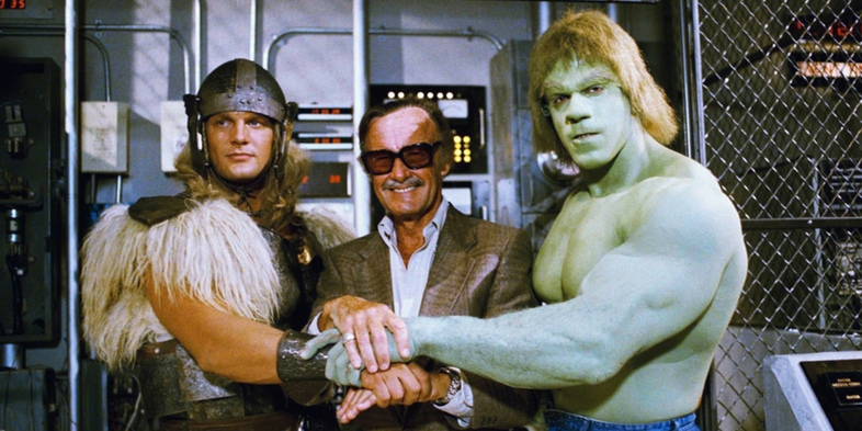 Thor-The-Incredible-Hulk-and-Stan-Lee
