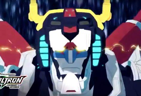 Assista ao trailer da 3ª temporada de Voltron: O Defensor Lendário