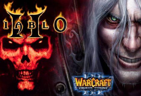 Blizzard pode estar produzindo remasters de Warcraft 3 e Diablo 2